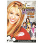 Dvd Hannah Montana Perfil De Pop Star- D U B L A D O -usado