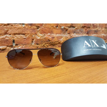 Anteojos De Sol Armani Exchange Importado Exclusivo