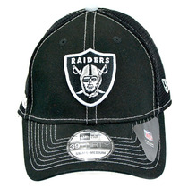 Raiders Nfl Gorra New Era 100% Original