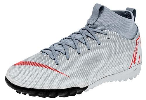 c6d096cdc019f Tenis Nike Mercurial De Futbol Para Niño Ah7344-060 Dgt -   2