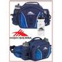Canguro De Hidratacion High Sierra Cinturon Morral Remate