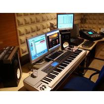Ritmos Yamaha Ou Casio + Pacote De 3000 Midis Gospel