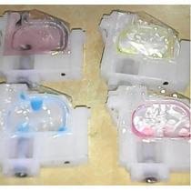 Cartuchos Impressão Epson Eco Tanque L355 L210 L110 Por Peça