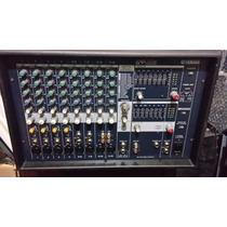 Mixer Yamaha Emx 512sc 500 Rms Por Canal