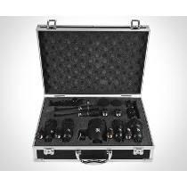 Microfone Para Bateria Tsi Dsm7 Kit C/ 7 Peças