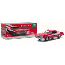 El333 1:18 Ford Gran Torino 76 Starsky & Hutch Greenlight