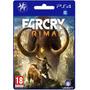 Far Cry Primal Ps4 | Primaria | Libre De Bloqueo