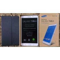 Tablet Samsung Galaxy Tab4 Wi-fi / 7 + Estuche ( Obsequio )