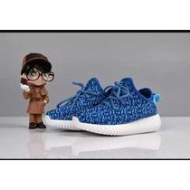 Zapatos Adidas Yeezy, Deportivos Para Niños Y Niñas!!