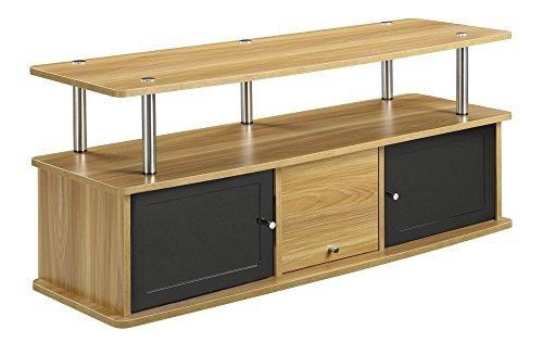 Mueble Para Tv 50 Con Gabinetes Designs2go Envío Gratis - $ 921.900 ...