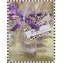 50 Kits Esmaltes Personalizados Com Lixinha,palitinho E Tag