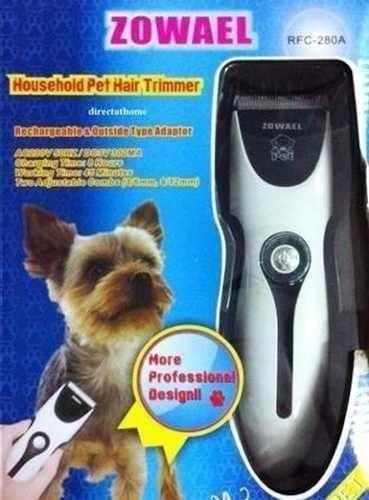Maquina de cortar pelo canina precio mercadolibre
