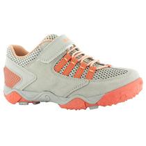 Zapatillas Hi-tec Figaro Junior Niña Outdoor