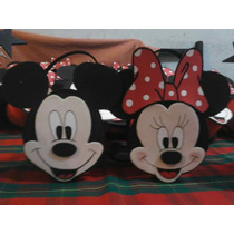 Combo Minnie Y Mickey!!