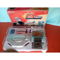Family Famicom Controles Inalambricos King Of Fighters