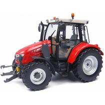 Trator Miniatura Massey Ferguson 5610 - Escala 1/32