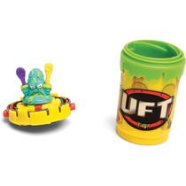 Miniatura Colecionavel Trash Pack Uft Giro Disp/ Dtc Unid