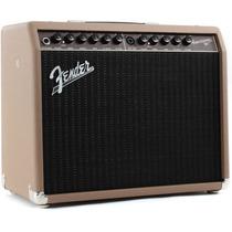 Fender Acoustasonic 90 Amplificador Guitarra Acustica 90w