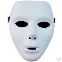 Mascara Jabbawockeez Teatro Dança Hip Hop Temos Jigsaw