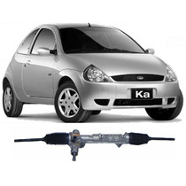 Caixa Direcao Nova Mecanica Ford Ka