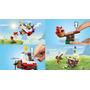 Lego Angry Birds 75822 Piggy Plane Attack 2016 . Perulego