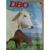 Revista Dbo Rural - 174-a - Bovino Composto.