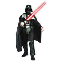 Fantasia Darth Vader Adulto - Star Wars Frete Grátis