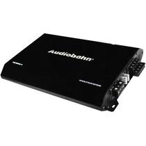 Amplificador Audiobahn Ac1200.4 4canales 2400 Watts Max