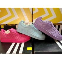 Adidas Super Color Pharrel Nmd Yeezy Nba Superstar