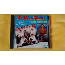 El Gran Combo Y Andy Montañez - Juntos De Nuevo 1994 Cd