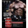 Nitrix 2.0 Oxido Nitrico Masa Muscular Limpia 180 Capsulas