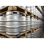 Barriles Cerveza Acero Inoxidable Conector G 50 L