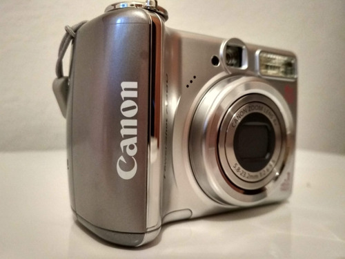 CANON POWERSHOT A560 DRIVER FREE