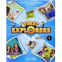 First Explorers Classbook 1 Editorial Oxford