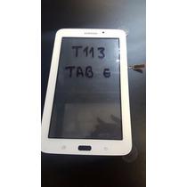Touch Samsung Galaxy Tab E T113 7 Pulgadas / Envio Gratis