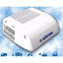 Ar Condicionado - Motor Home E Trailer - 12/24v.motorhome.