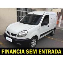 Renault Kangoo - Ótimo Estado Financia Sem Entrada 48x837,00