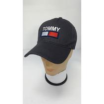 Gorras Cerradas Prelavada Tommy Detal