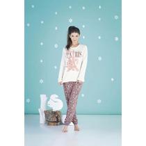 Pijamas Pink