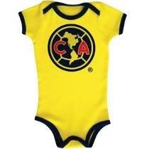 Pañalero Para Bebé Club America - Producto Oficial