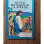 Nuevo Testamento De La Biblia-ilust-252p-cristiano-a.leblanc