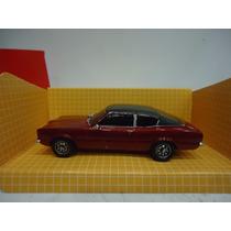 Ford Taunus Coupe 1/43 Alucinante Replica A Escala
