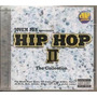 Cd Jovem Pan Apresenta Hip Hop Ii The Collection