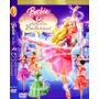 Dvd Original : Barbie En 12 Princesas Bailarinas - Navidad