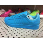 Adidas Superstar Colors Nuevos Domicilio Gratis En Bogotá