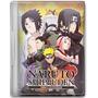 Naruto Shippuden Dvd Coleccion Oferta Original Regalada