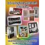 Cocinas Empotradas,closet,muebles D Baño,fabricantes.