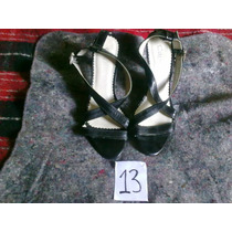 Zapatos Y Sandalias. Caprice 24 Horas. Dama Nº36-37.