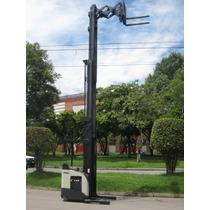 Montacargas Electrico Crown Rr / Rd