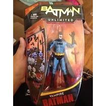 Figura Batman Vampiro Leotoys